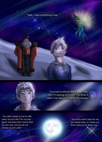 RotG: SHIFT (pg 141) by LivingAliveCreator