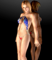 Tina Armstrong - Gravure Patriotism - 01 *Updated* by HentaiAhegaoLover
