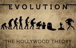 Evolution, The Hollywood Theory by omidsaeedi