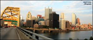 Welcome to Pittsburgh by DragonWolfACe