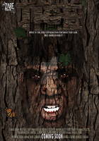 Tree Man by PhreshSoldier