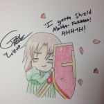 Lithuania from Hetalia by Chips05
