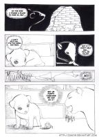 Midnight Epiphany - Page 6 by Isho13
