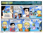 Ensign Two: The Wrath of Sue 18 by kevinbolk