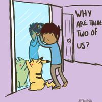 HELP US by jeffRaging