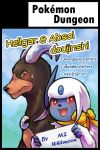 Hellgar and Absol by MZ15