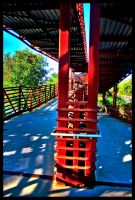 Ramping it up - hdr by iFix