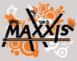 Maxxis T-Shirt Design 4 by rsholtis