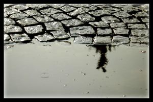 puddle by kovalart