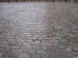 Brick Floor 04 by CamaroGirl666-Stock