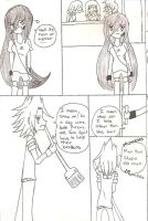 The Forgotten Page 29 by yuffb