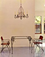 French Provincial Dining Set by ou8nrtist2