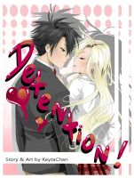 Detention! Cover Page by KeytaChan