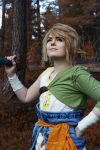 Twilight Princess - Ordon Link by SophieRiis