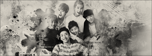 Cover Facebook - B.A.P by MiHVVN