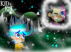 KvsKR And SP2.:Just a Dream:. by tuwachiturraforever