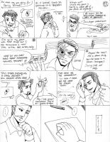 Roommates 313 - Planning Stages by AsheRhyder