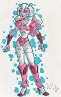 Arcee by Moxee