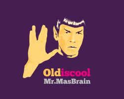 Old is cool by MasBrain