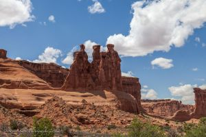 Arches National Park 5 by Mac-Wiz