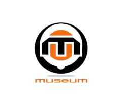 Museum club logo by DesignPot