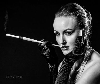 No smoke without fire by Britalicus