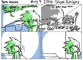 Some Webcomic 8 by Masso