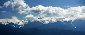 Pirin Mountain by twisteDtenDerness