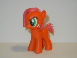 Babs Seed (Edit) by SilverBand7