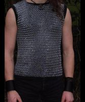 Chainmail by Metalheank