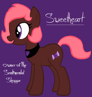 Sweetheart Profile by ZumbaZyn