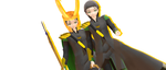 . : Tda Loki Laufeyson Version 0.1.2 Download : . by ColumnBoy