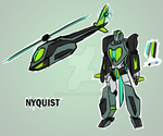 Nyquist reference by encune