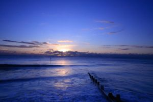 Sunrise Frinton by LughoftheLongArm