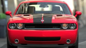 Challenger by revsorg