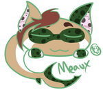 Meaux Squishy by EmotionlessBlue