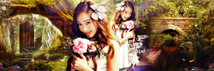 [Cover Zing] Nature Sica by YongYoMin
