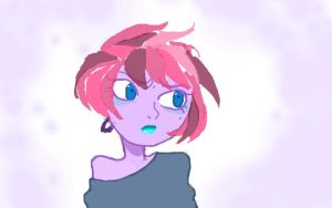 Grunge Doodle by UnseenAlice