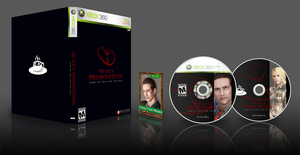 Deadly Premonition GOTY by seroth