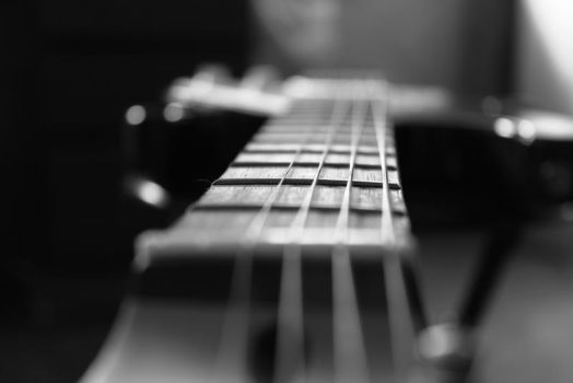 As my guitar gently weeps by Truley-Unruly