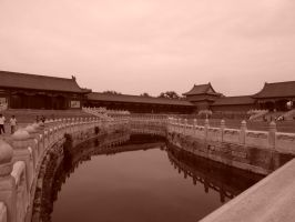 The Forbidden Moat by jmasker