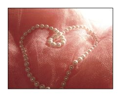 Glam heart by sofille