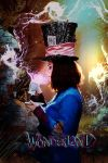 Wonderland MadHatter by juliet981