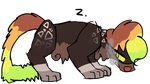 Adopt auction - OPEN by Amanska