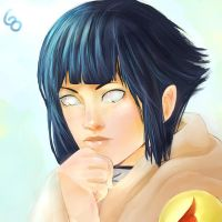 Hinata by Glass-Owl
