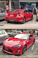 Red 86 by zynos958