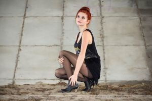 That little smirk by 904PhotoPhactory