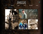 Smiths Photo : Web Design by br8086