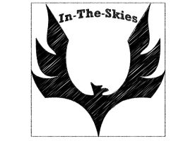 in-the-skies logo by in-the-skies
