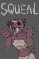 Squeal by pitbullie